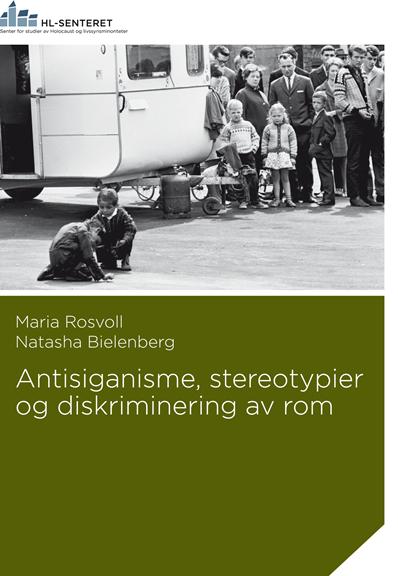rasisme i norge