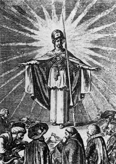 ulike retninger i kristendommen